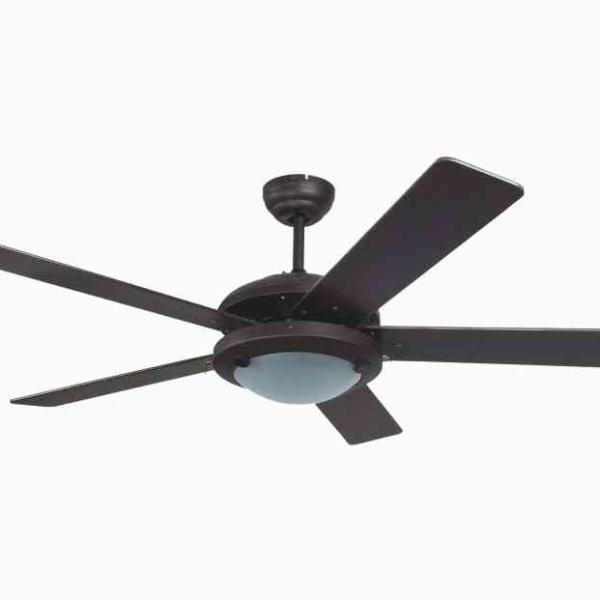Ventilatore Barbados A Soffitto Illuminazione Telecomando Brico